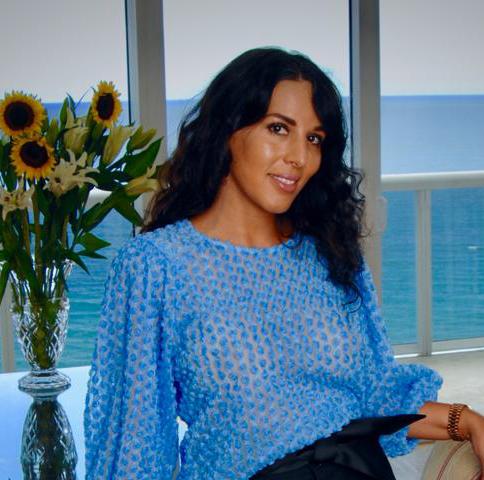 Selma JAI – InternationalReal Estate Agent